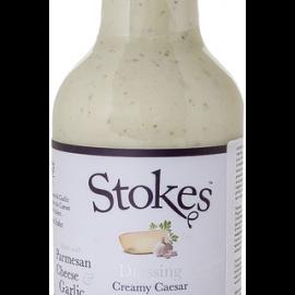 Stokes caesar-kastike 260g