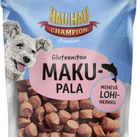 Hau-Hau Champion Makupala lohi gluteeniton...