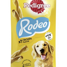 Pedigree Rodeo Kanaa 123g