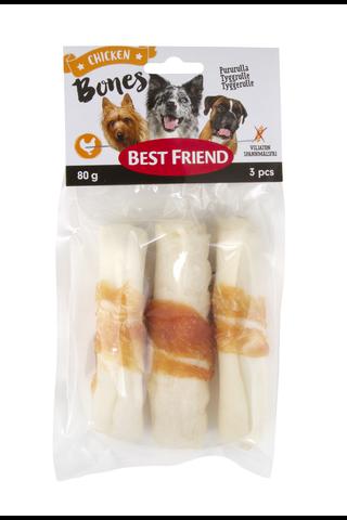 Best Friend Bones Pururulla kanalla 10cm...