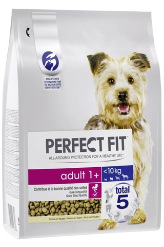 Perfect Fit Adult XS/S Kanaa 2,6kg
