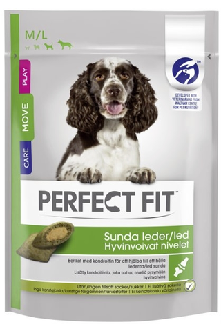 Perfect Fit Healthy Joints M/L 110g