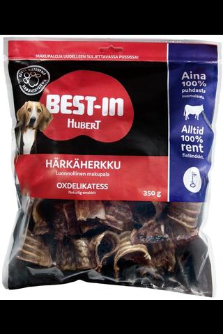 Best-In Härkäherkku Koiran Makupala 350g
