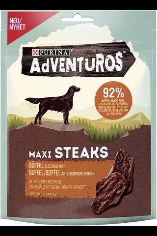 Adventuros 70g maxi STEAKS