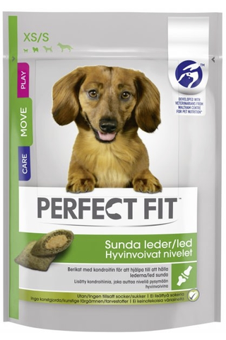 Perfect Fit Healthy Joints XS/S 110g