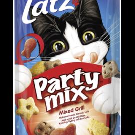 Latz 60g Party Mix snacks Mixed Grill Naudanlihan,...