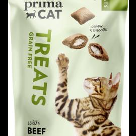 PrimaCat Treats Crunchy Anti-hairball 40g
