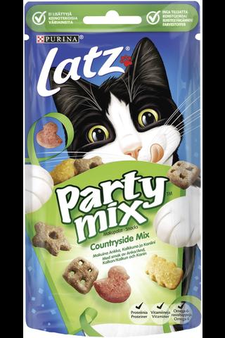 Latz 60g Party Mix snacks Original Mix Makuina...