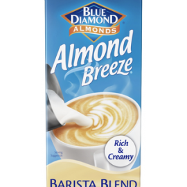1l Blue Diamond Mantelijuoma Barista Blend...