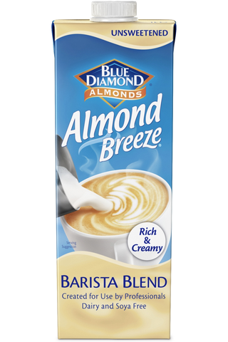 1l Blue Diamond Mantelijuoma Barista Blend...