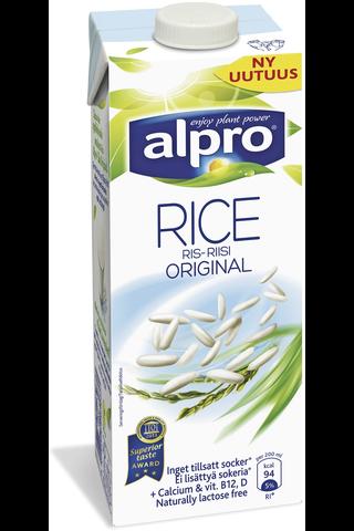 Alpro Riisijuoma 1L