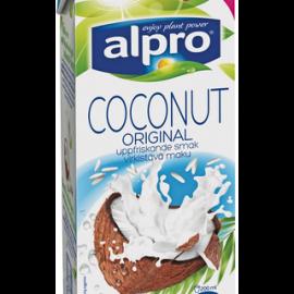 Alpro Kookospähkinä-riisijuoma 1L