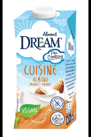 Dream 200ml Almond Cuisine
