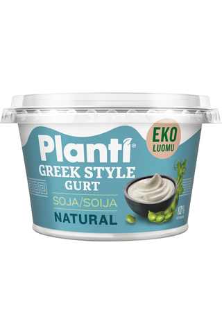 Soija Greek Style Gurt
