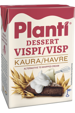 Planti kauravispi 2dl