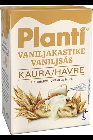Planti kauravaniljakastike 2dl
