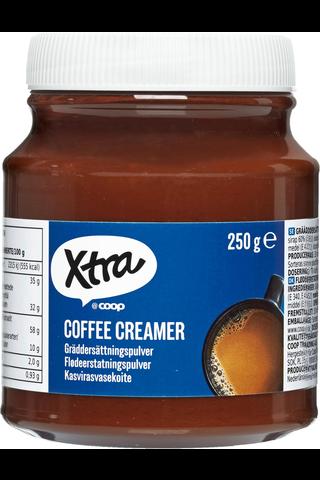 X-tra Coffee creamer kasvirasvasekoite 250...