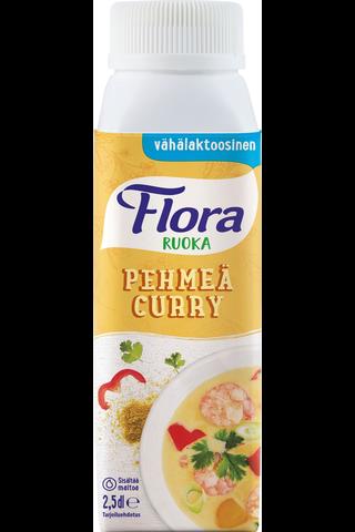Flora Pehmeä curry