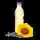 Auringonkukkaöljyt