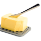 Juokseva margariini