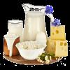Maitotuotteet