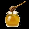 Sokeri ja hunaja