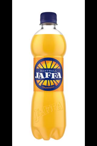 Hartwall Jaffa Appelsiini virvoitusjuoma...