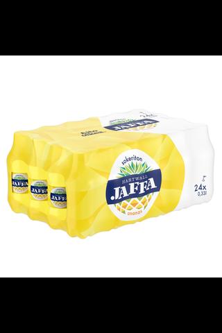 Hartwall Jaffa Ananas sokeriton virvoitusjuoma...