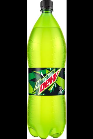 Mountain Dew virvoitusjuoma 1,5 l