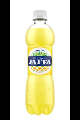 Harwall Jaffa Ananas Sokeriton virvoitusjuoma...