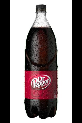 Dr.Pepper Original 150 cl muoviplo virvoitusjuoma