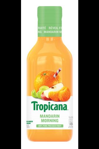 Tropicana mandarin morning hedelmätäysmehu...