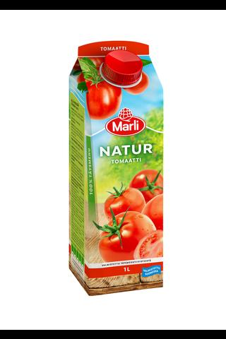 Marli Natur Tomaattimehu 1L