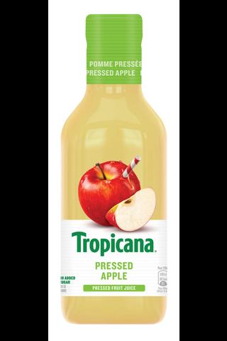 Tropicana pressed apple juice omenatäysmehu...
