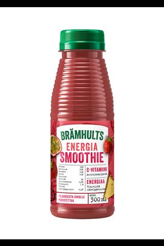 Brämhults Energia smoothie 0,3L