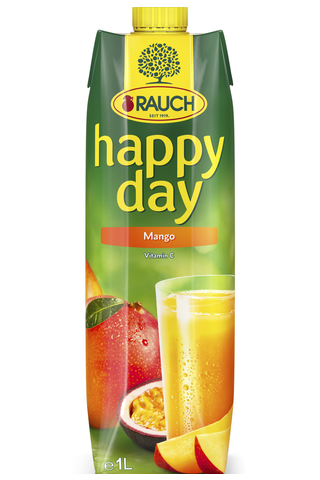 Rauch Happy Day 1l mangonektari