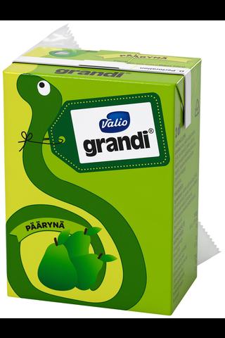 Valio Grandi 2 dl päärynä