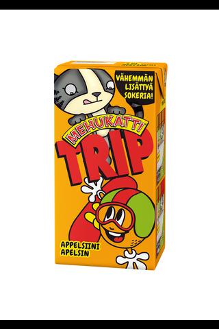 Mehukatti Trip Appelsiinijuoma 2dl
