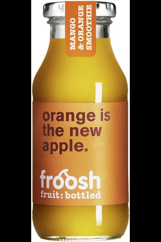 Fazer Froosh Hedelmäsmoothie 250 ml Mango...