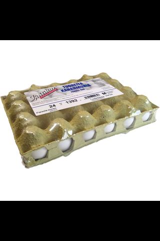 Laitilan Kanatarha Vapaan kanan munia M24 1392g