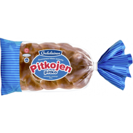Oululainen Pitkojen Pitko 300g vehnäpitko