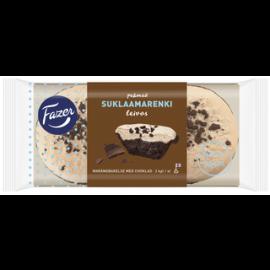 Suklaamarenkileivos 2kpl 106g leivos