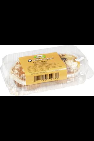 Huovilan Leipomo 260g Kaneli-Taneli kakku