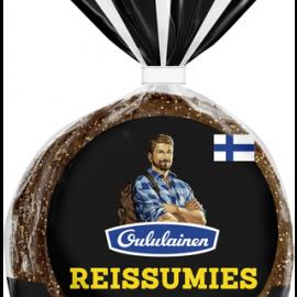 Oululainen Reissumies 280g 4kpl Tosi Tumma...