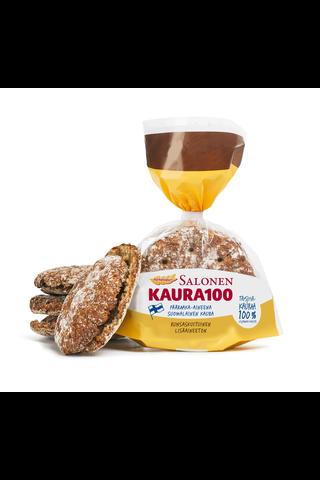 Perheleipuri Salonen Kaura100 4/240g kauraleipä,...