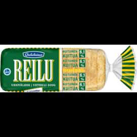 Oululainen Reilu 500g Vehnälese vehnäleseleipä