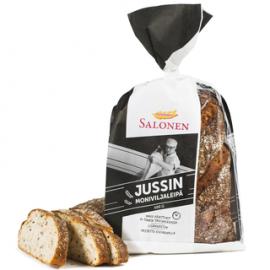 Perheleipuri Salonen Jussin moniviljaleipä...