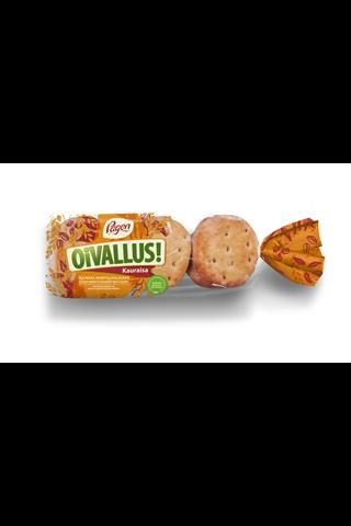 Pågen Oivallus! Kauraisa moniviljapalaleipä 330g