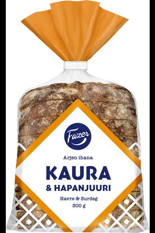 Fazer Arjen Ihana 300g Kaura&Hapanj
