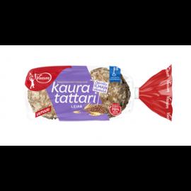 Kaura-tattarileipä 360…Vaasan Kaura-tattarileipä...